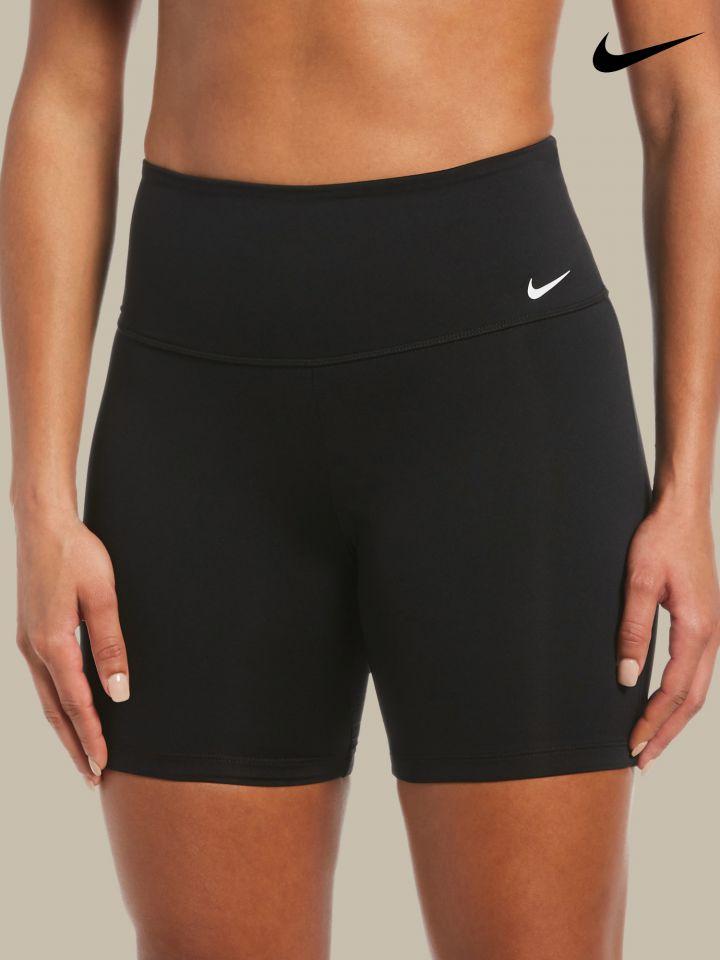 NIKE מכנסונים שחורים / נשים