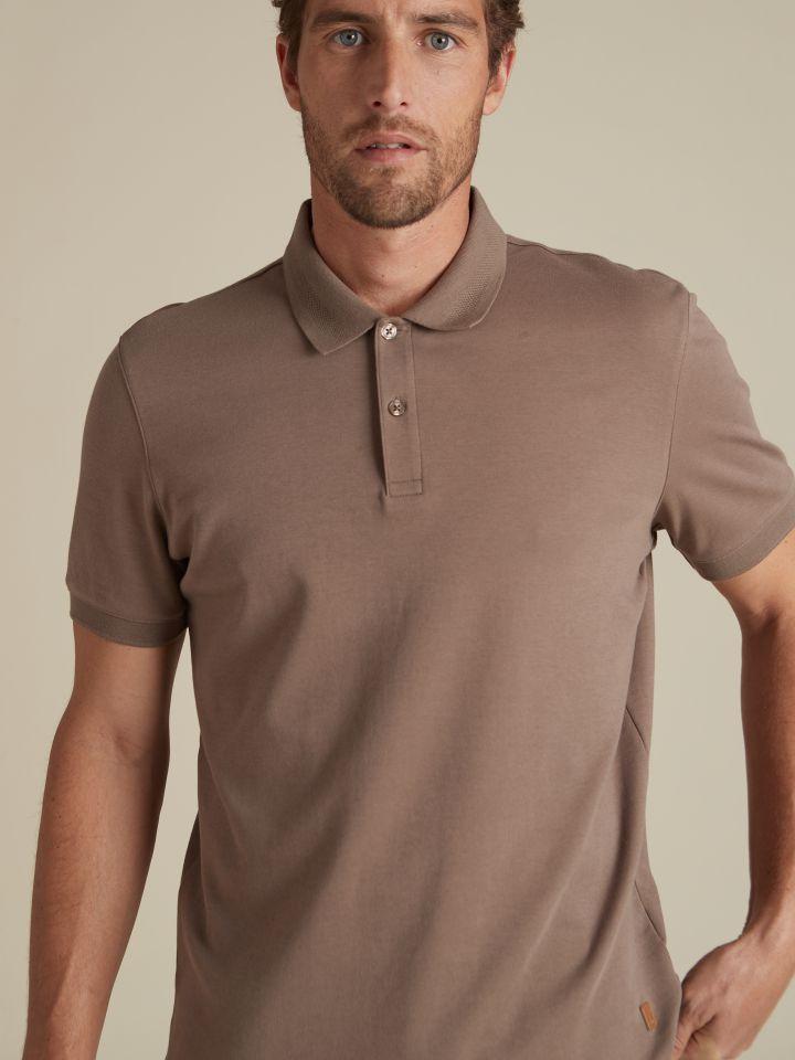 חולצת פולו PREMIUM