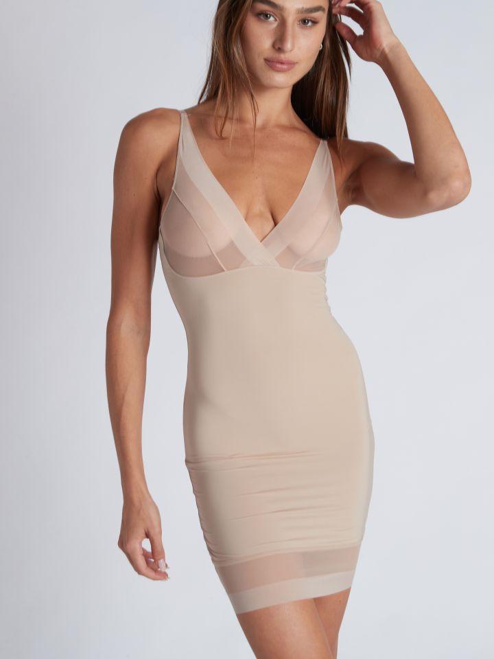 מחליק שמלה