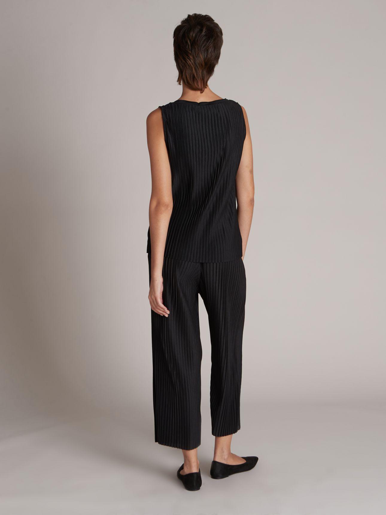 מכנסי קפלים