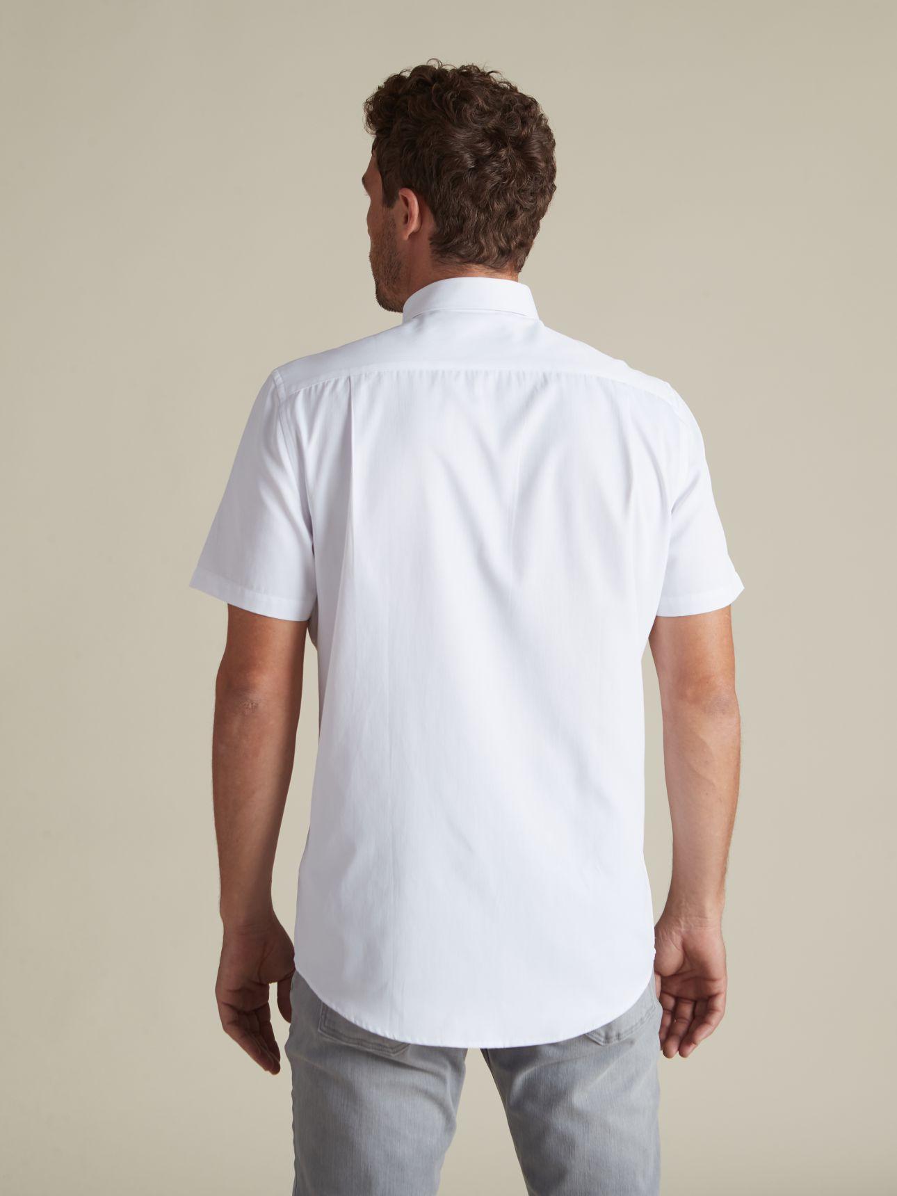 חולצה מכופתרת EASY CARE הרינגבון