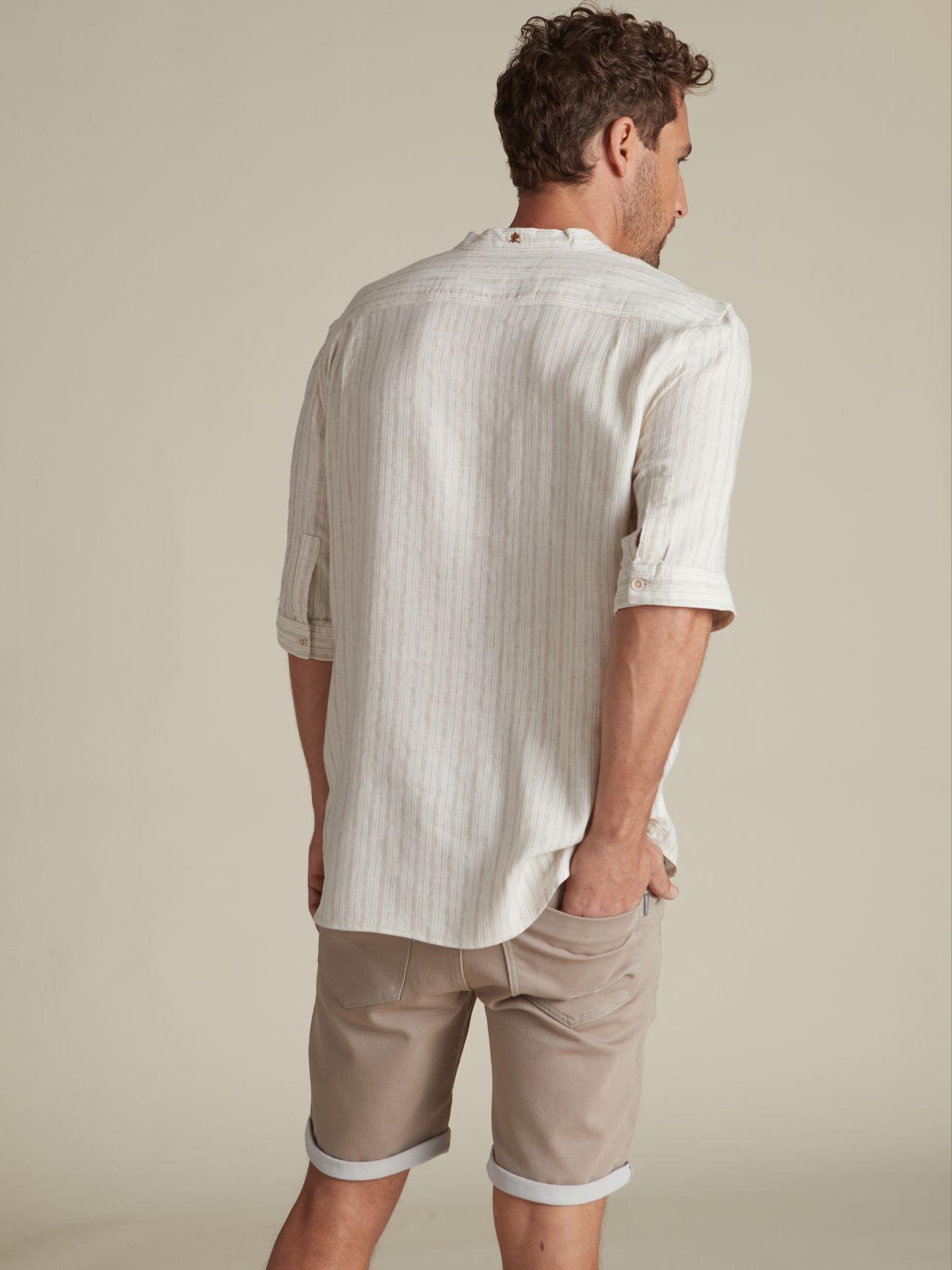 חולצת שנטי פסים