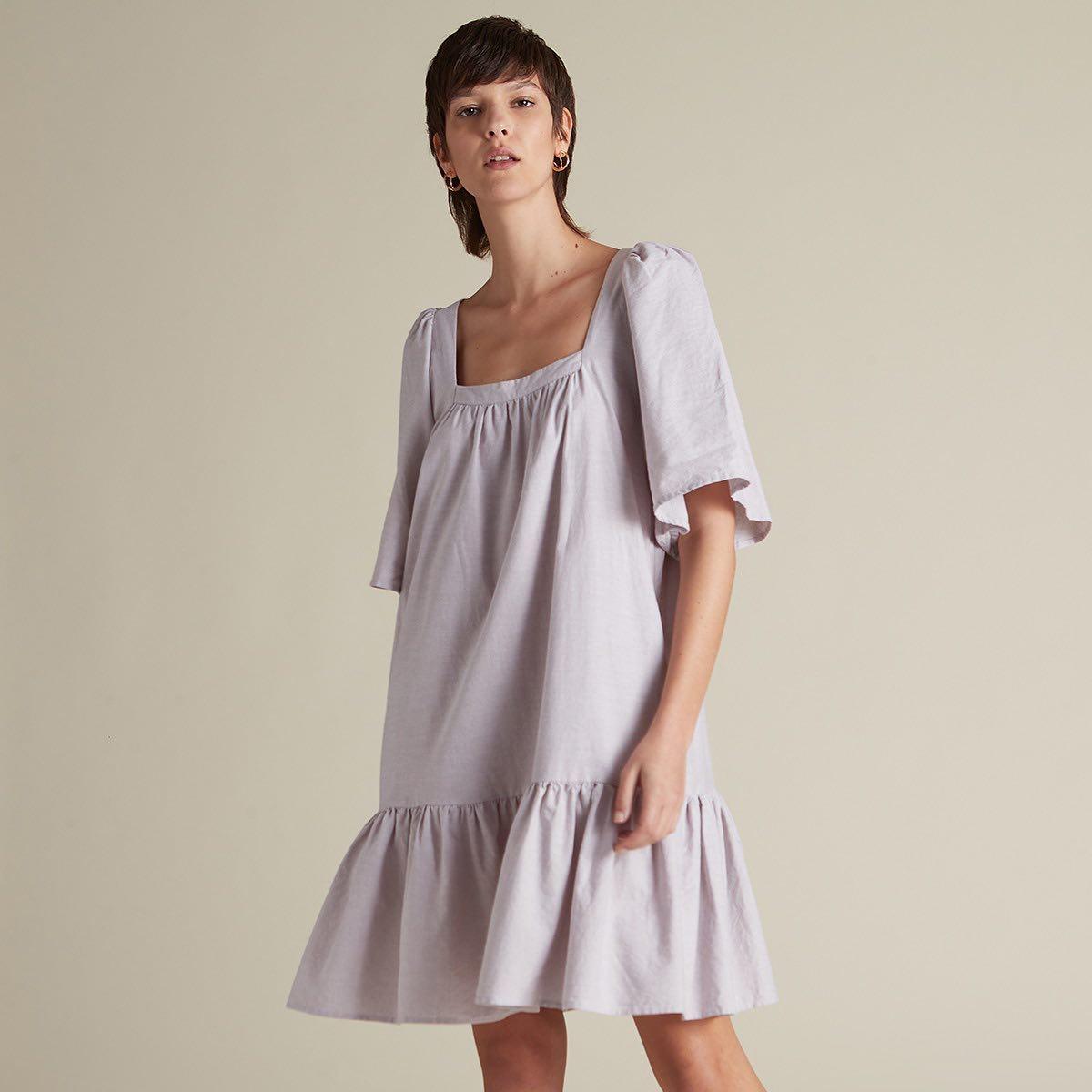 השמלה המושלמת לסופ״ש החם שלפנינו☀️ פיינל סייל בחנויות ובאתר, אל תפספסי