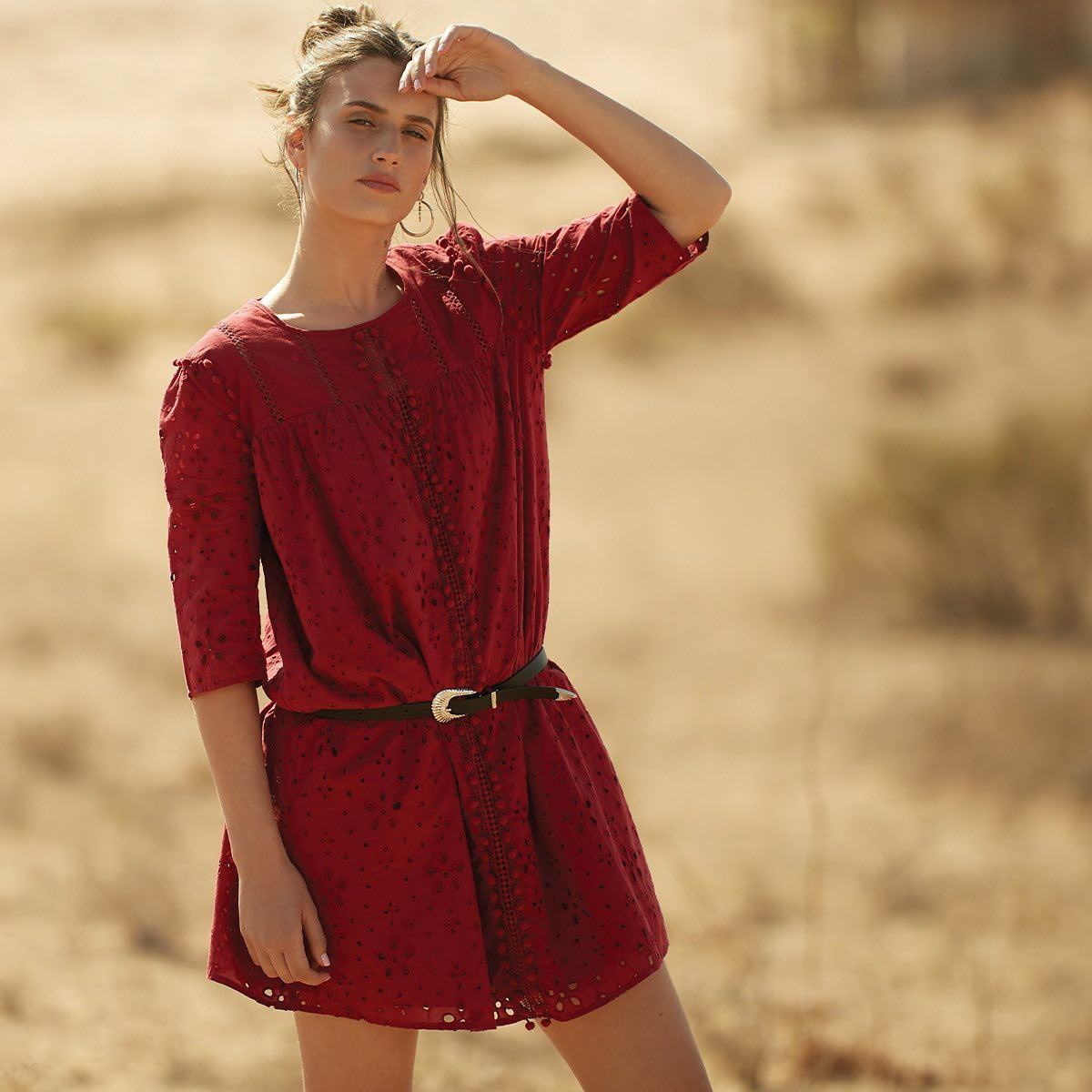 מצאנו את השמלה שעונה להגדרה של- ״ ט״ו באב שמח״ 😍❤️ מחכים לך באתר ובחנויות עם מלא מבצעים שאסור לך לפספס